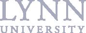 Lynn University logo (tinted)