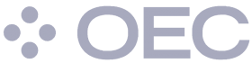 OEConnection logo (tinted)