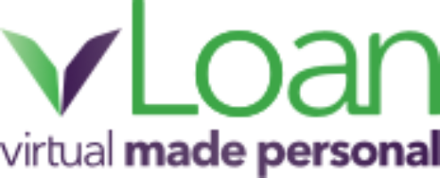 vLoan Logo