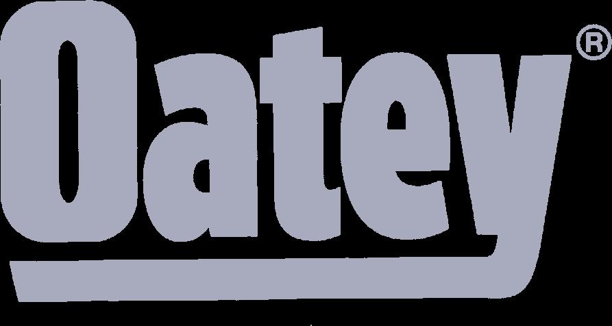 Oatey logo (tinted)