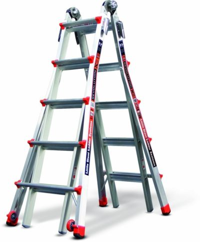 Ladder Product Page